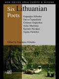 Six Lithuanian Poets