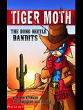 The Dung Beetle Bandits: Tiger Moth