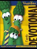 VeggieTales Family Devotional (VeggieTales VeggieConnections)