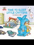 Time to Sleep, Little Critters: 2-Books-In-1