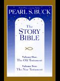 Pearl S. Buck: The Story Bible
