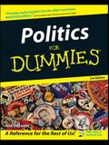 Politics for Dummies .
