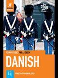 Rough Guides Phrasebook Danish