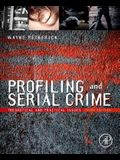 Profiling and Serial Crime: Theoretical and Practical Issues
