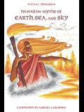 Hawaiian Myths of Earth, Sea, and Sky