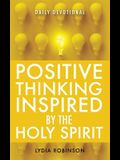 Positive Thinking Inspired by the Holy Spirit