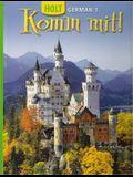 Komm Mit!: Student Edition Level 1 2006
