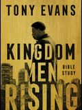 Kingdom Men Rising - Bible Study Book