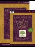 The Purpose Driven Life Curriculum Pack: A Six-Session Video-Based Study for Groups or Individuals (Purpose Driven Life, The)