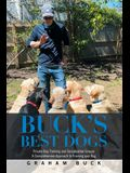 Buck's Best Dogs: Private Dog Training and Socialization Groups a Comprehensive Approach to Training Your Dog