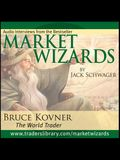 Market Wizards, Disc 2: Interview with Bruce Kovner, the World Trader