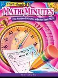 3rd-Grade Math Minutes