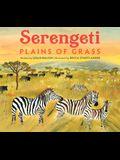 Serengeti: Plains of Grass