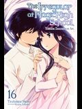 The Irregular at Magic High School, Vol. 16 (Light Novel): Yotsuba Succesion ARC