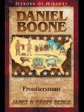 Daniel Boone Frontiersman