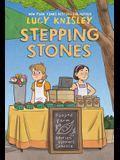 Stepping Stones: (A Graphic Novel)