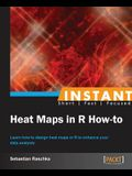 Instant Heat Maps in R: How-To