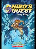 Hiro's Quest #1: Enemy Rising