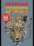 Extreme Stickering Animals