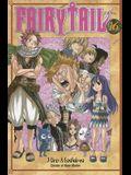 Fairy Tail V16