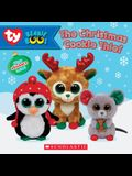The Christmas Cookie Thief (Beanie Boos: Storybook with stickers)