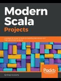 Modern Scala Projects