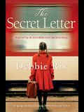 The Secret Letter: Gripping and heart-breaking WW2 historical fiction