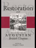 Restoration and Augustan British Utopia
