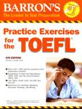 Barron's Practice Exercises for the TOEFL