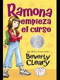 Ramona Empieza El Curso: Ramona Quimby, Age 8 (Spanish Edition)