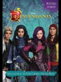 Descendants: Junior Novel (Scholastic Special Market Edition)