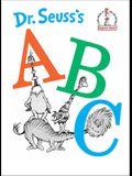 Doctor Seuss's ABC