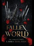 The Fallen World: Complete Series