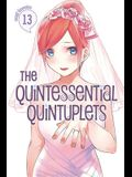 The Quintessential Quintuplets 13