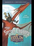 The Secret Country, 1