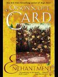 Enchantment: A Classic Fantasy with a Modern Twist