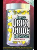Davis's Drug Guide for Nurses (Book Only)