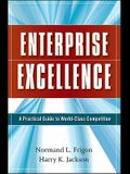 Enterprise Excellence