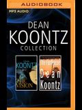 Dean Koontz Collection: The Vision & the Funhouse