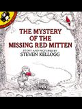 The Mystery of the Missing Red Mitten