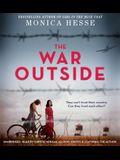 The War Outside Lib/E