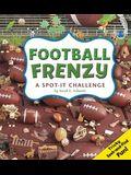 Football Frenzy (Spot It)
