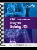 CPT Coding Essentials for Urology/Nephrology 2020