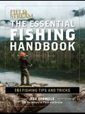 The Essential Fishing Handbook: 179 Essential Hints