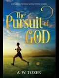 The Pursuit of God: Updated Edition with Study Guide