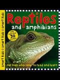 Smart Kids: Reptiles and Amphibians