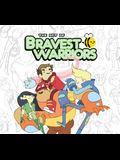 The Art of Bravest Warriors