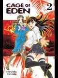 Cage of Eden, Volume 2