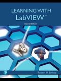 Pearson Etext Learning with LabVIEW -- Access Card