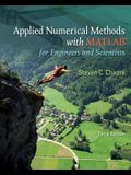 Applied Numerical Methods W/MATLAB: For Engineers & Scientists